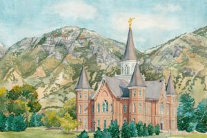 Provo City Temple Compressed
